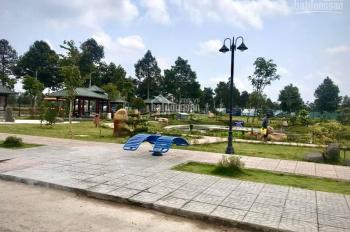 Bán nền khu dân cư Ngân Thuận Stella Mega City gần trường cấp 3 Bình Thủy - 2 tỷ/ nền Sổ hồng