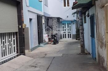 Bán nhà hẻm xe hơi đường Lê Tự Tài, Phường 4, Phú Nhuận. Diện tích 70m2, giá 6.4 tỷ