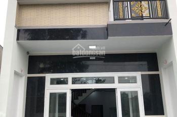 Giảm giá bán nhanh mùa dịch 1 căn nhà đẹp 1 trệt 1 lầu trong TDC Phường Tân Biên