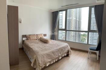 Cho thuê căn hộ cao cấp 1PN full nội thất tại Vinhomes Central Park giảm giá mạnh trong mùa dịch