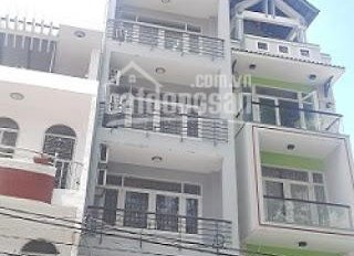 Cho thuê nhà mặt tiền Nguyễn Văn Thủ, quận 1 (8m x 20m) giá 233 triệu/th