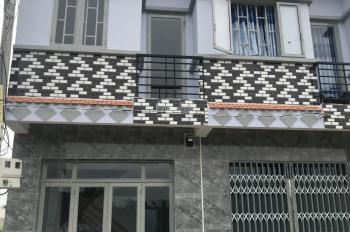 Cần tiền kinh doanh bán nhanh nhà đẹp 1 lầu hẻm xe hơi, Lê Văn Lương