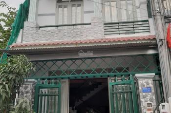 Nhà bán phường Hóa An, cách đường Bùi Hữu Nghĩa 100m, 1 trệt 1 lầu, 70m2, giá đầu tư 2.25 tỷ