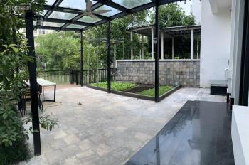 Biệt thự Vinhome Riverside 230,4m2 - Đông Nam - view hồ - hoàn thiện tâm huyết
