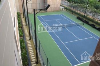Cho thuê căn hộ chung cư cao cấp Xi Riverview Palace, 185m2, 3 phòng ngủ