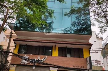 (Bán gấp) nhà phố Hoàng Ngân, 8 tầng, thang máy, ô tô tránh, gara, kinh doanh hiệu suất cao