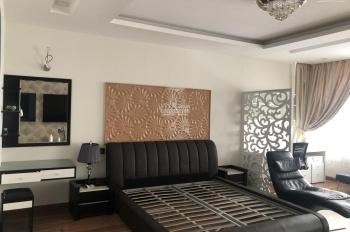 Cần cho thuê nhà phố văn phòng rất đẹp Nam Long Phú Mỹ Hưng, quận 7. Giá thuê: 65 triệu/tháng