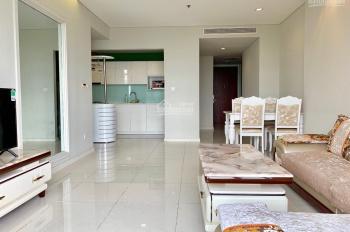 Cho thuê căn hộ 1PN City Garden block A full nội thất giá 17,809 triệu/tháng