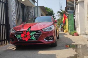 Cần bán gấp để về quê, nhà trệt lửng hẻm 220 Huỳnh Văn Lũy, đường ô tô, sổ hồng r pháp lý rõ ràng
