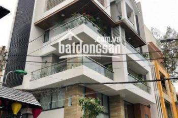 Bán nhà mặt tiền đường Cư Xá Đô Thành, Q3. Diện tích 4x19m, giá chỉ 18 tỷ, nhà 5 lầu