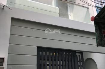 Chính chủ bán nhanh nhà riêng tại Âu Dương Lân, Q.8 mới xây 3PN. LH xem nhà 0931137997 Mr. Hải