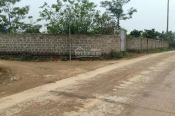Bán 8222m2 đất có 4 mặt đường tại Liên Sơn, Lương Sơn, Hòa Bình
