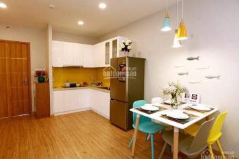 Chính chủ cần bán gấp căn hộ 1PN giá bao sổ, tầng đẹp, nội thất cao cấp. Có Coopmart, 0937617167