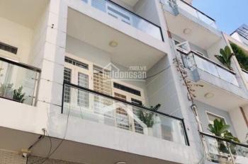 Bán gấp nhà HXH Bờ Bao Tân Thắng, DT 4x16m, P. Sơn Kỳ, Q. Tân Phú, giá 7.8 tỷ TL