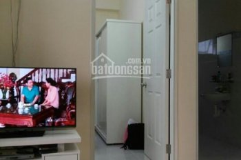 Cần bán căn hộ Lê Thành Mã Lò - 40m2 - 720tr bao phí (tặng toàn nội thất) nhà sạch đẹp thoáng mát