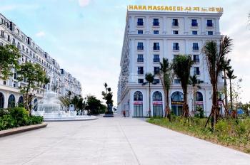 Chính chủ bán cắt lỗ nhà lô góc 2 mặt tiền trung tâm du lịch Bãi Cháy, Hạ Long, liên hệ: 0968608389
