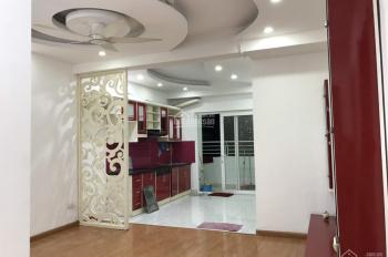 Bán căn 509 CT1B chung cư Nam Đô Complex 609 Trương Định, phường Thịnh Liệt, Quận Hoàng Mai