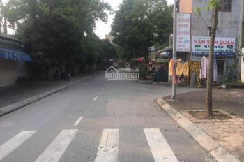 Chính chủ bán đất 100m2 mặt tiền đường 40m, sau lưng bigc Long Biên, phường Việt Hưng, Long Biên