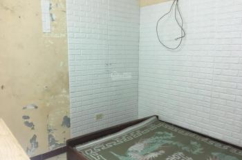 Cho thuê nhà ngõ 97 Hoàng Hoa Thám, Ngọc Hà. DT: 37m2 x 3 tầng, 5tr/th