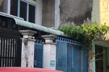Nhà giảm 100 triệu 5 x 20m trệt 1 lửng, 2 mặt hẻm to Bùi Tư Toàn Bình Tân, HCM, 5 tỷ 090.360.1451