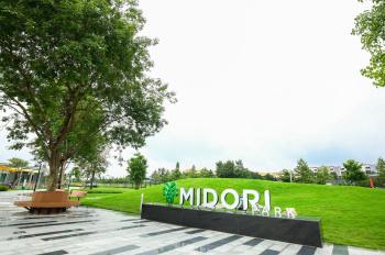 Nhà vườn song lập Haruka Midori Park, chiết khấu 5%, thanh toán dài hạn 5 năm không lãi suất