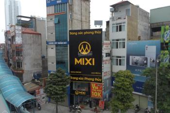 Cho thuê nhà vị trí đẹp nhất ngã tư Khuất Duy Tiến - Nguyễn Trãi