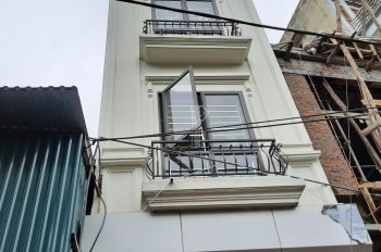 Bán nhà Tả Thanh Oai, 43m2, 4 tầng, ô tô đỗ cạnh nhà, xây độc lập. 1,1 tỷ. 0988865068