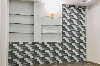 Bán nhà đường Phan Xích Long, Phan Tây Hồ, phường 7, Phú Nhuận, 4.5x15m, 4 tầng, giá chỉ 6,9 tỷ