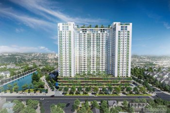 Sở hữu căn hộ chung cư Ecolife Riverside Quy Nhơn chỉ cần từ 200tr