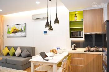 Cho thuê căn hộ full nội thất - Officetel Republic 18E Cộng Hòa giá 14 triệu 0969200085