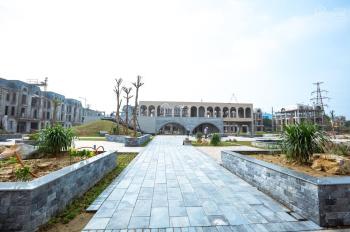 (Bán nhanh) căn nhà hướng Đông Nam căn ô thoáng thuộc dự án Crown Villas Thái Hưng, Thái Nguyên