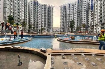Chính chủ bán căn hộ 112m2 block B khu Emerald lầu 12 mát mẻ. Giá 4,5 tỷ