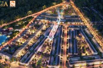 Eco City Premia tiếng vọng đại ngàn giữa lòng Ban Mê