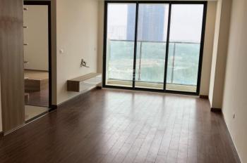 Cho thuê chung cư 183 Hoàng Văn Thái, Thanh Xuân, 63m 2PN thoáng mát đủ đồ giá 8tr/th, 0988296228