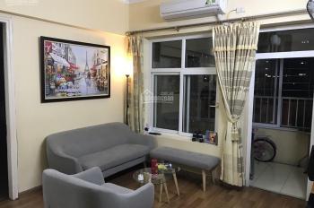 Cần bán căn hộ chung cư 3 phòng ngủ, 3 toilet, nội thất cơ bản, DT 120.4m2, mặt đường Võ Chí Công