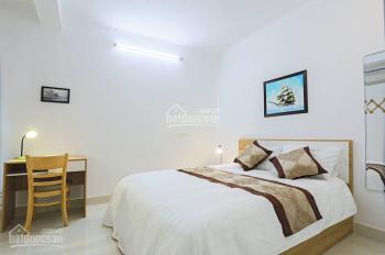 Căn hộ Studio,1N 1K tại full nội thất mới sạch sẽ có ban công thoáng mát Nguyễn Thị Định, Cầu Giấy