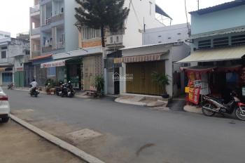 Bán nhà đường số 24 cũ, phường 6, quận Gò Vấp
