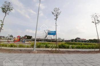 Bán nhanh liền kề 5-09,10 KDC Cát Linh, Long Thành, mặt tiền QL51, gần nhà thờ Thái Lạc