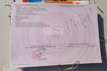Bán đất MT chợ 185 đường Thuận Giao 22 giá 2,7 tỷ lô gần 100m2, gần ST Aeon Bình Dương. 0984046022