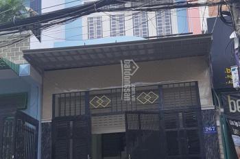 Cho thuê nhà MT 267, Nguyễn Văn Công, P. 3, Q. Gò Vấp, giá 20 triệu/tháng