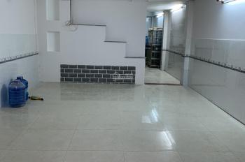Bán nhà HXH đường Nguyễn Quý Yêm, quận Bình Tân, 1T 1L đúc BTCT, 3.75 tỷ