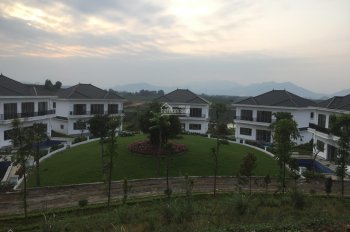 Chính chủ cần bán lô đất 6750m2 đất làm nhà vườn nghỉ dưỡng giá rẻ nhất tại Nhuận Trạch, LS, HB