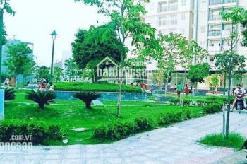 Chính chủ bán căn 57m2 view công viên, giá 1.82 tỷ bao sổ LH 0906335990