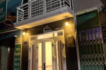 Bán nhà siêu hạ giá mùa Covid, nhà đẹp đường Nguyễn Tri Phương 40m2, 4.9 tỷ