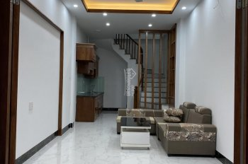 Nhà trong ngõ 92 phố Mai Động đi vào MB 34m2*5T mới, gần đường lớn. SĐCC