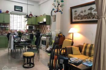 Q10 - bán biệt thự nhỏ, TT Sài Gòn độc đáo giá ấn tượng 7,2 tỷ Điện Biên Phủ