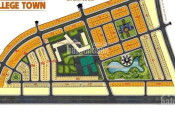 Chủ cần bán đất khu đô thị số 3, đường 7.5m, giá 1.55 tỷ