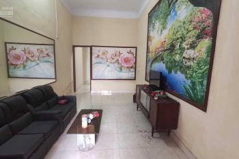 Bán nhà 2 tầng giá rẻ ngõ phố Ngô Quyền
