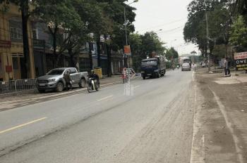 Bán đất đấu giá thị trấn Vân Đình, Ứng Hòa, Hà Nội