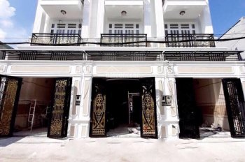 Tôi chính chủ cần bán căn nhà đường 20, Hiệp Bình Chánh, kế bên Giga Mall, Phạm Văn Đồng